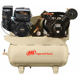 Stationary (Truck Mount) Gas Powered Air Compressors