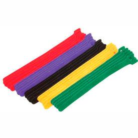 Crochet et boucle attache-câbles