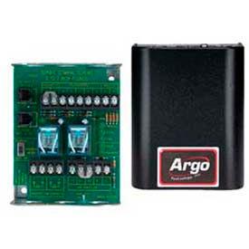 Contrôles de zonage Hydro-Air Argo
