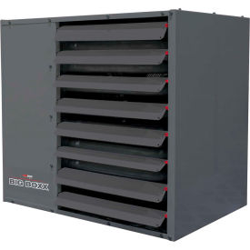 HeatStar Low Profile Gas-Fired Unit Heaters