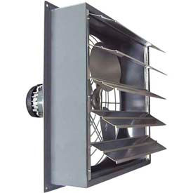 Canarm Explosion Proof Shutter Mounted Exhaust Fans