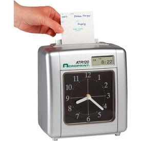 Auto Punch Time & Attendance Clocks
