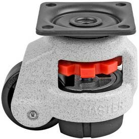 Foot Master® Leveling Casters