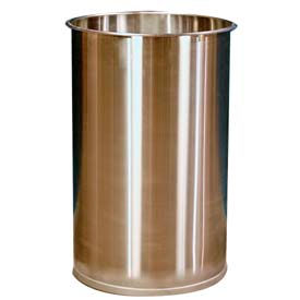 Stainless Steel Open Head Process Drum