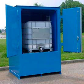 Denios IBC Outdoor Storage Buildings