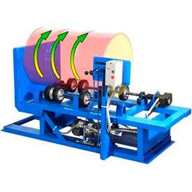 Morse® Hydra-Lift Drum Roller