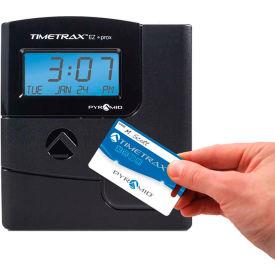 Card Swipe Time & Attendance Clocks