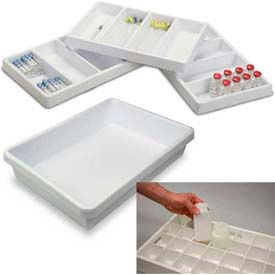 TrippNT™ Drawer Organizer Compartment Trays