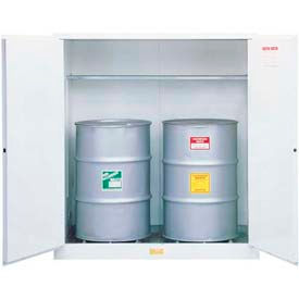 Armoires de tambour acide Justrite ChemCor®