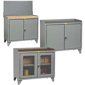 Little Giant® Heavy Duty banc armoires