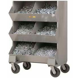 Heavy Duty Steel bacs de rangement Mobile & stationnaire