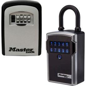 Boîte postale pour les clés - systèmes de stockage de clé sécurisé