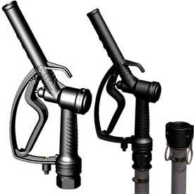 CPP IBC Triggle Nozzles, Hoses & Adapators