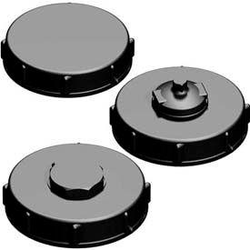 L'orifice de remplissage du RPC IBC casquettes