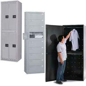 Penco Garment Dispensing Lockers