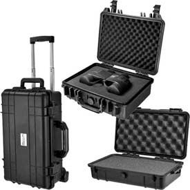 Watertight Gear Cases