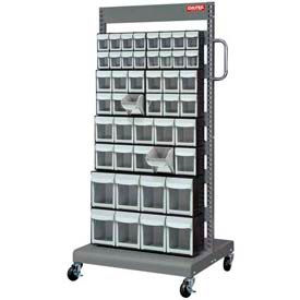 Shuter Flip Out Bin Mobile Carts