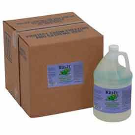 PolyJohn® Scent Free Liquid Soap - 4 Gallon Case - LS00-1000