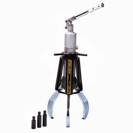 Extracteur hydraulique autonome 3 mors