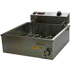 Friteuse à beignets polyvalente Paragon 9020, ParaFryer 4400, 240 volts