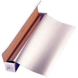 """Épaisseur de 0,002, longueur 100, largeur 12"""", type 309 en acier inoxydable outil Wrap»"""