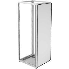 Hoffman PBB166 Barrier For Frames, Fits 1600x600mm, Steel/LtGray