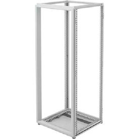 Hoffman PDF146 Dress Frame, Fits 1400x600mm, Steel/LtGray