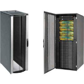 Hoffman PNC20810BNS PROLINE™ CONNECTEK™ Comm Cab, Passive, 1991x799x999mm