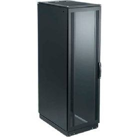 Hoffman PSC20612 PROLINE™ Server Cab, 2085x608x1199in, Steel/LtGray