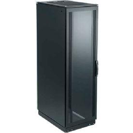 Hoffman PSC20612B PROLINE™ Server Cab, 2085x608x1199in, Steel/Black
