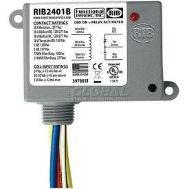 RIB® joint RIB2401B relais de puissance, 20 a, SPDT, 24VAC/DC/120VAC
