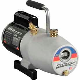BULLET™ 7 CFM Vacuum Pump- Pkg Qty 1