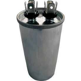 Condensateur de marcheSupco® CR45X440R,45MFD,440 V, rond