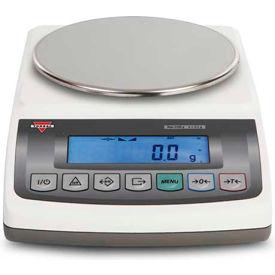 "Torbal BTA2100 Digital Balance 2100g x 0.1g 5-7/8"" Diameter Platform"