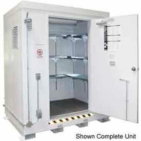 Securall® Sprinkler System for Buildings AG/B200-3200 - One Sprinkler Head