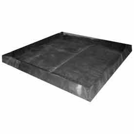 Securall® Sump Liner for Hazmat Building B3200