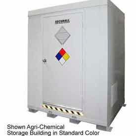 Securall® Custom Paint Color for Buildings AG/B4800