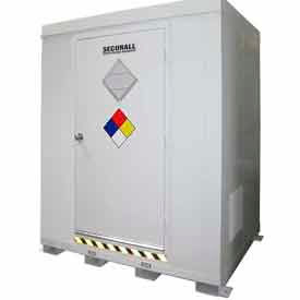 Securall® Primer Coat for Saltwater for Buildings AG/B900