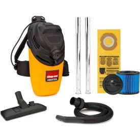 Shop-Vac® 4-Gallon 6.0-Peak HP Back Pack Vacuum - 2861010