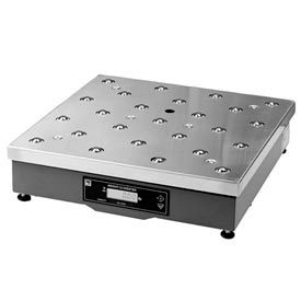 "Avery Weigh-Tronix 7880 Shipping Digital Scale 150lb x 0.05lb 18"" x 18"" x 4-1/2"""