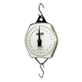 Brecknell 235-6M Hanging Scale, 22lb x 2 oz