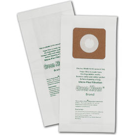 Bissell - 7 & 1 Model Fits Samsung Uprights 5000 & 7000 Series. Replacement Vacuum Bags - GKH-BIS7- Pkg Qty 1