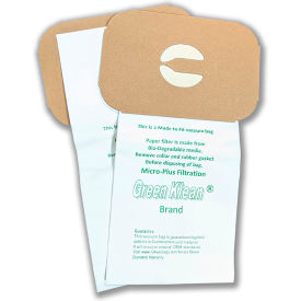 Electrolux - Tank Style C Replacement Vacuum Bags - GKH-Elect C M