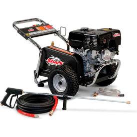 Shark BG 3.0 @ 4000 Honda Gx390 Cold Water Belt Drive Pressure Washer