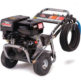 Shark DG 2.3 @ 2400 Honda Gx160 Cold Water Direct Drive Pressure Washer