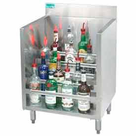 Challenger Liquor Display Rack, 21X12