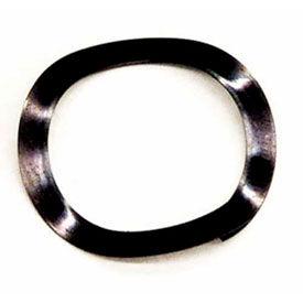 M16 Spring Wave Washer - Steel - Zinc Plated - DIN 137B - Pkg of 50