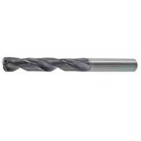 2F HP 8XD TiAlN Coolant Drills, 5.5mm