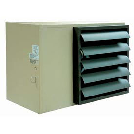 TPI Fan Forced Horizontal Discharge Unit Heater P3PUH25CA1 - 25000W 480V 3 PH