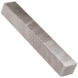 "Import HSS Square Ground Tool Bit 1/8"" x 2-1/2"" OAL"